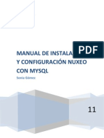 Welcome to the Nuxeo DM Install Guide