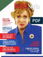 A Distinctive Style Magazine's Spring 2013