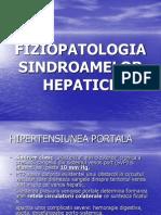 25450829-FIZIOPATOLOGIA-SINDROAMELOR-HEPATICE