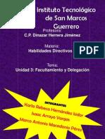 FACULTAMIENTO Y DELEGACIÓN.pptx