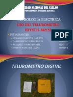Telurometro+Digital+Extech+ 382152