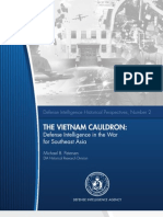 the Vietnam Cauldron