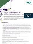 Sage Paie Pack