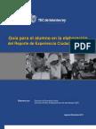 Manuales Guia Alumno REC AD2011