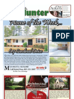 Home Hunter, May 12, 2013
