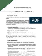 ORI 1 2 3 4 7 8 Tecnicas Estudio Aplicar en Casa 2 Baraona 05102011.Doc