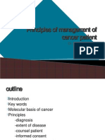Principles of Cancer Management20022013b.