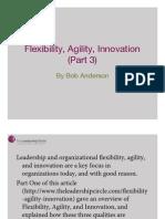 Leadership Circle Profile - The Leadership Circle Profile Increases Leader Capacity
