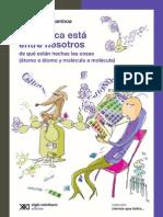 Andrade Gamboa Corso La Quimica Esta Entre Nosotros
