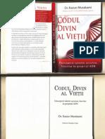 2012=Codul Divin Al Vietii-Dr. Kazuo Murakami