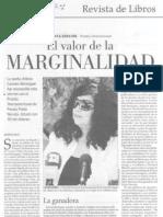 El valor de la marginalidad.pdf