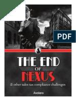 The End of Nexus