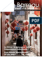 Chine - Puissance Collective, Impuissance Individuelle