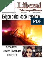 El Liberal 10 Mayo 2013