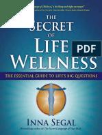 The Secret of Life Wellness by Inna Segal