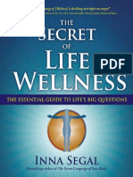 The Secret of Life Wellness by Inna Segal