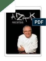 Cocina - ARZAK