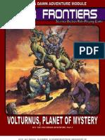 SF1 Module Volturnus