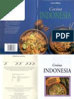 Wilson, Anne - Cocina Indonesia