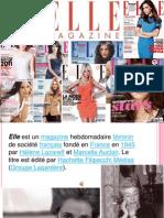 Elle Magazine (1)