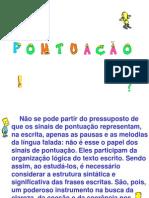05.02 Aula Pontuacao