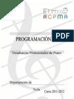 PIANO-E.P.-2011-12