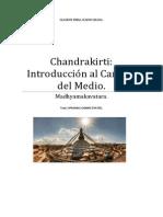Chandrakirti   Introducción al Camino del Medio