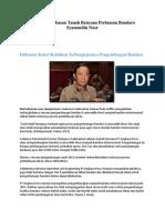 Kasus Pembebasan Tanah Rencana Perluasan Bandara Syamsudin Noor - Copy_1