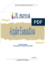 Manual Da Accao Executiva