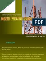 16-CONCEITOS E PROGRAMA DE SEGURANÇA (MD-16).ppt