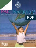 PAC Pediatria V