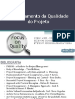 Gerenciamento da Qualidade - Professora Andrieza Magna Vieira.pptx
