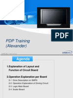 Samsung Plasma Training Manual