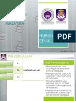 hubunganetnik2011-cabaranhubunganetnikdimalaysia-110322040927-phpapp01