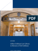 2011 Library Guide