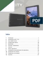 Manual Nt1710