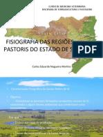 3-FISIOGRAFIA DAS REGIÕES PASTORIS DO ESTADO DE SC
