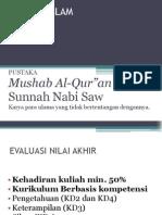 Agama Islam Kuliah Perdana 09(1)