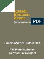 RussellBrennanKeane-BudgetBriefing