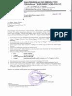 Surat Undangan NUDC
