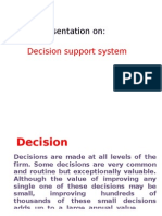 16409292 Dss Decision Support System