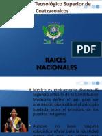 Raices Nacionales