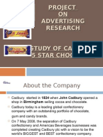 Cadbury -5star