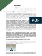 Los BRICS en La Gobernanza Global II