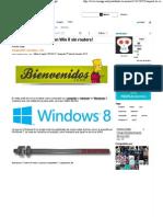 Compartí tu conexión en Win 8 sin routers! - Taringa!.pdf
