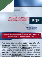 Analisis Comparativo de Los Sistemas Registrales (1)