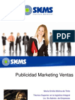 Publicidad Marketing Ventas