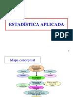 CB 412 - Inferencia Estadistica 2010 - III
