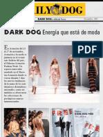 Daily Dog Julio 2007