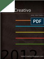Plantilla 14 - 2007 y 2010 - Valor Creativo